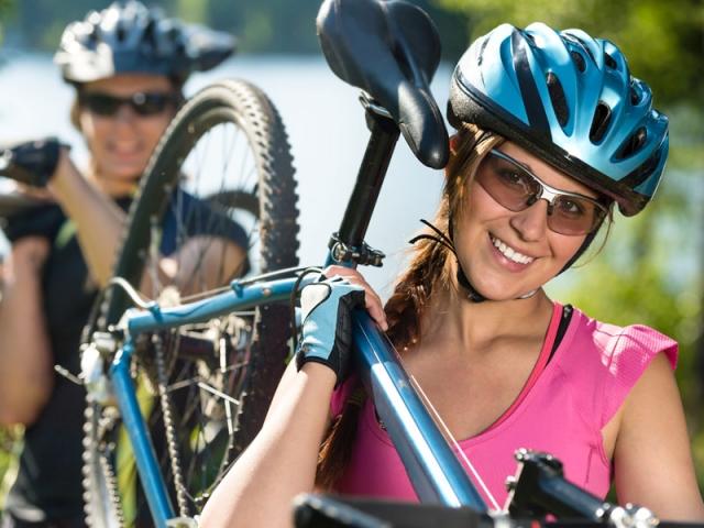 全國十大自行車經典路線