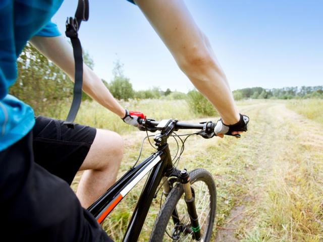 日月潭曾獲選全球十大最美自行車道